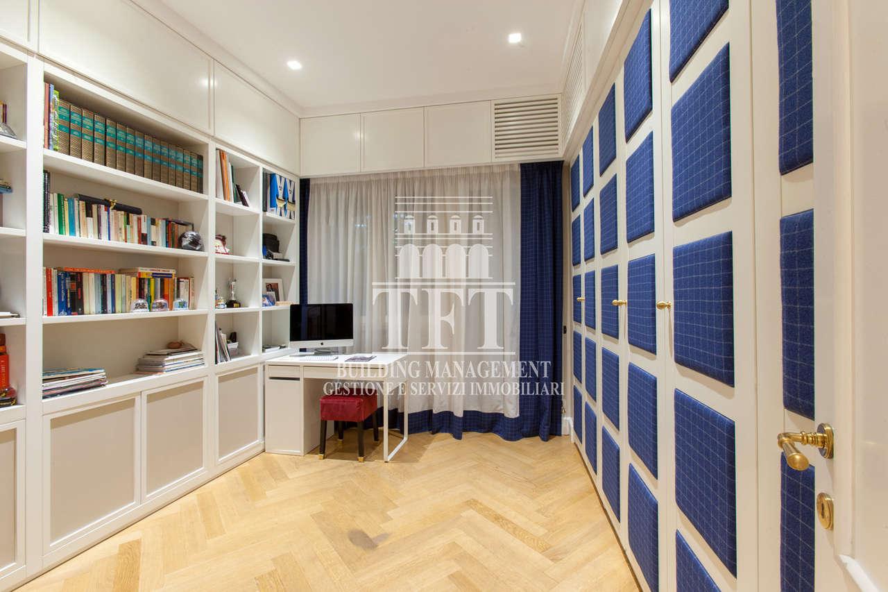 Tft Net Euclide Eleganza E Raffinatezza Appartamento In