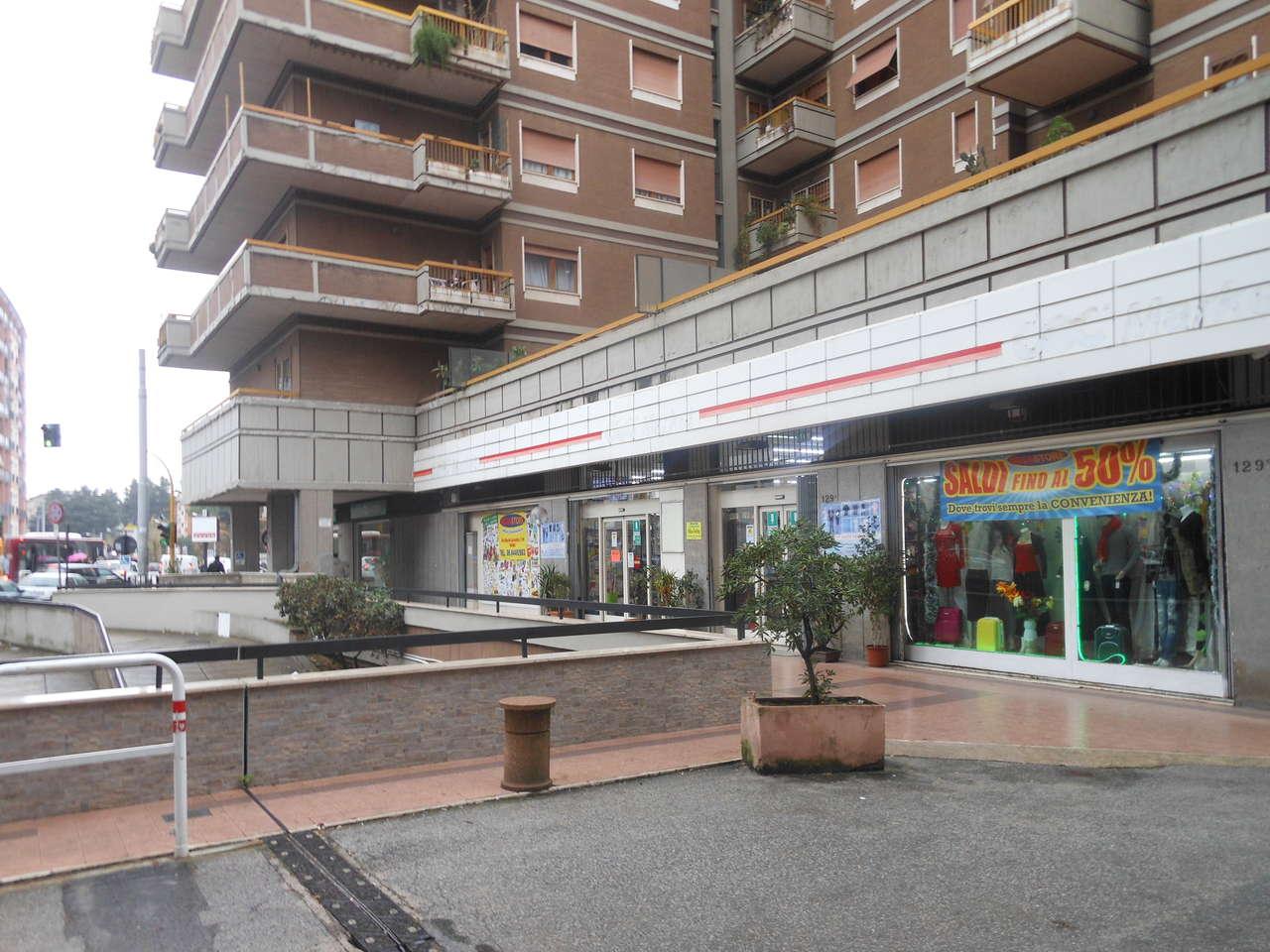 Tft.net - RETAIL ROMA NORD A REDDITO Locale in Vendita