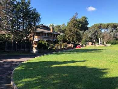 Roma, Monteverde Vecchio