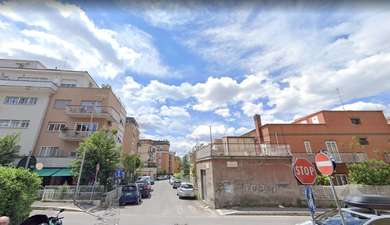 Roma, Montemario
