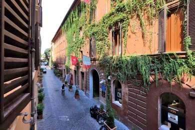 Roma, Centro Storico